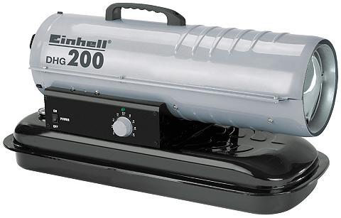 EINHELL Statybinių patalpų šildytuvas »DHG 200...