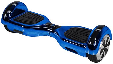 ROBWAY Hoverboard »W1« CHROM EDITION 65 Zoll ...