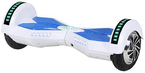 ROBWAY Hoverboard »W2« 8 Zoll su APP-Funktion...