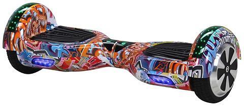 ROBWAY Hoverboard »W1« 65 Zoll su APP-Funktio...