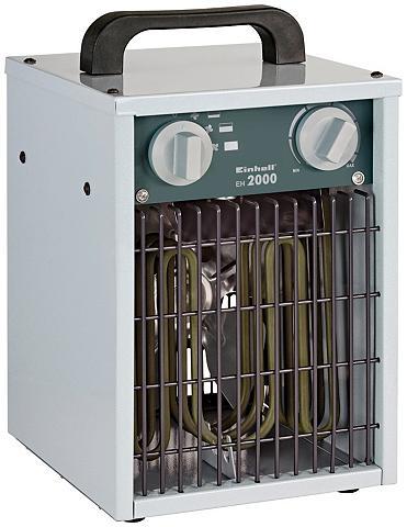 EINHELL šildytuvas ventiliatorius »EH 2000 Ele...