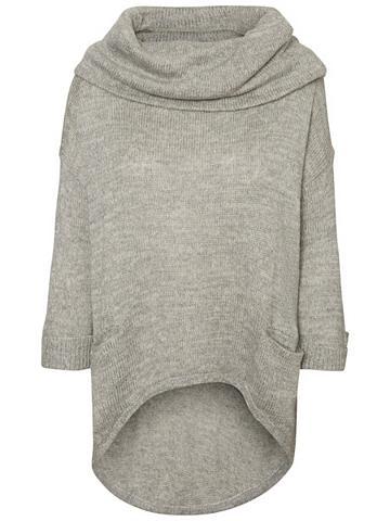 Langer Megztinis