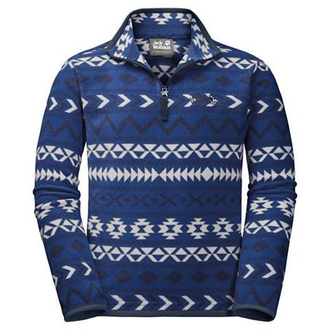 JACK WOLFSKIN Flisinis megztinis »K INUIT Megztinis