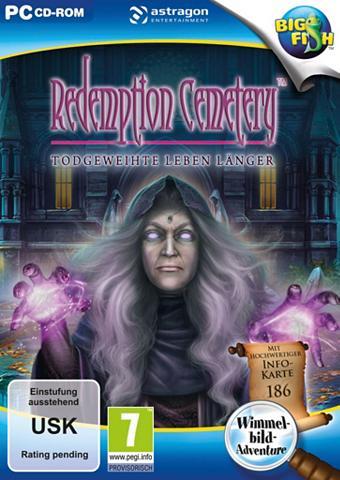 PC - Spiel »Redemption Cemetery: Todge...