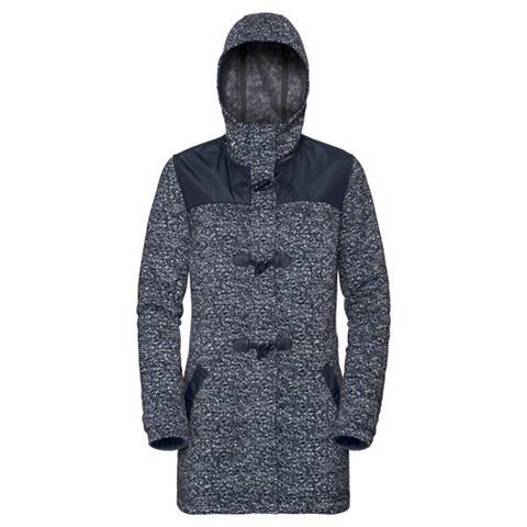 JACK WOLFSKIN Paltas »BELLEVILLE COAT«