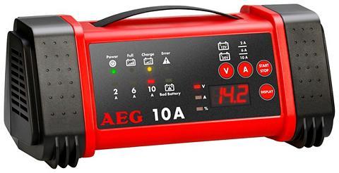AEG Akumuliatoriaus pakrovėjas »LL 10.0«