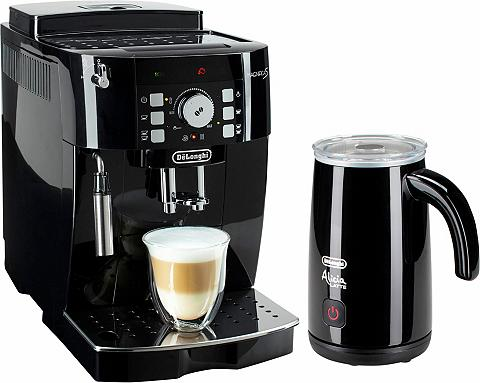De'Longhi Kaffeevollautomat ECAM 21.118.B ir Mil...