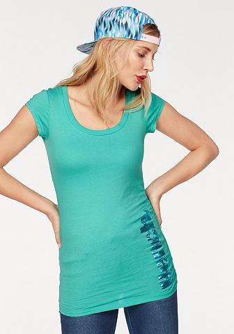 BENCH PERFORMANCE Marškinėliai