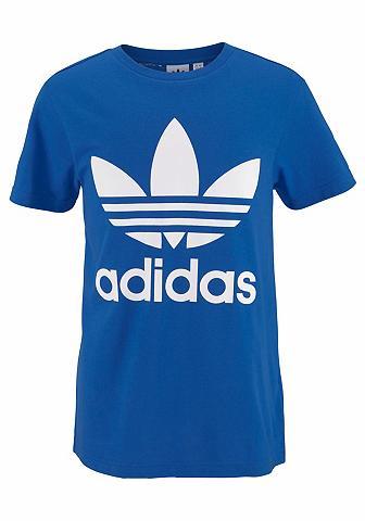 ADIDAS ORIGINALS Marškinėliai »J TRF TEE«