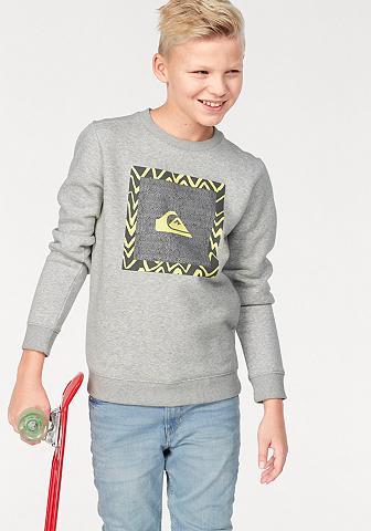 QUIKSILVER Sportinio stiliaus megztinis »GENERAL ...