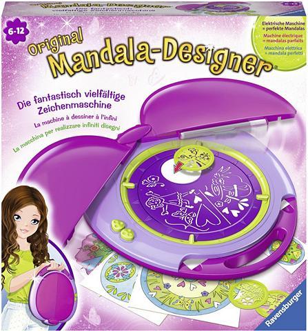 RAVENSBURGER Kreativset »Mandala-Designer® Maschine...