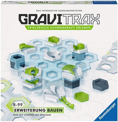 Ravensburger Kugelbahn-Bausatz »GraviTrax® Erweiter...
