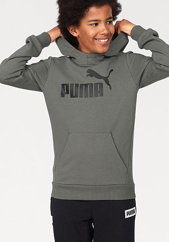 PUMA Sportinis megztinis su gobtuvu »ESS NO...
