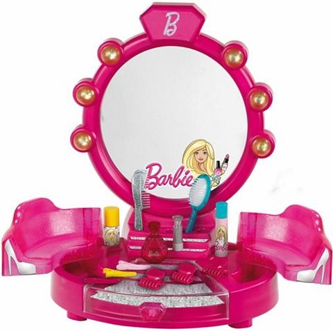 KLEIN Vaikiški Kosmetinis staliukas »Barbie ...