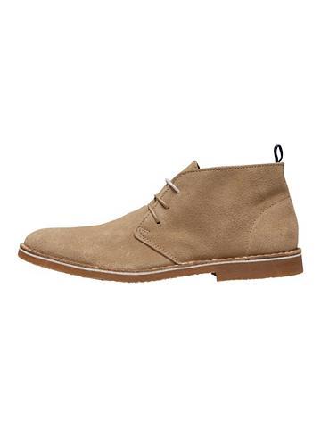 Wildleder- Ilgaauliai batai