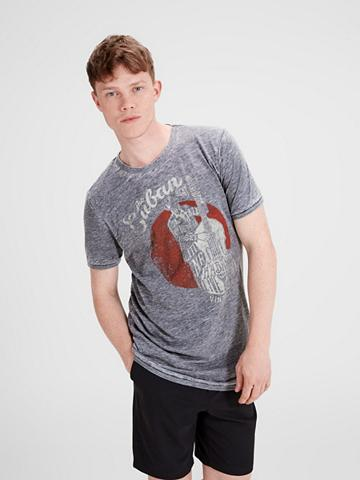 Jack & Jones Artwork- Marškinėliai