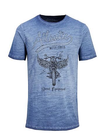 Jack & Jones Lässiges Marškinėliai