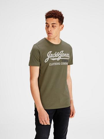 Jack & Jones Classic Marškinėliai