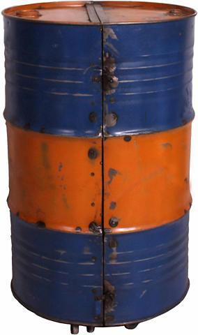 SIT Spinta-baras »Drumline« iš recycelten ...