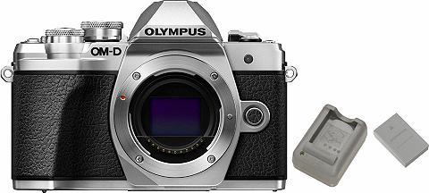 OLYMPUS E-M10 Mark III Glaustinukė (inkl. įkro...