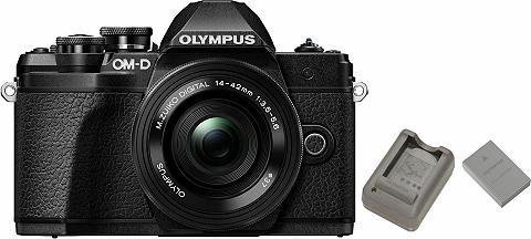 OLYMPUS E-M10 Mark III 14-42 Sisteminis fotoap...