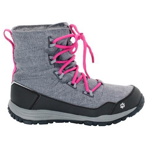 Žieminiai ilgaauliai »PORTLAND batai G...