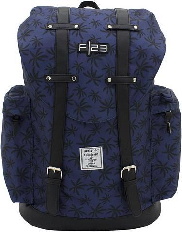 F23™ F23™ Laptoprucksack »Miami 42 cm«