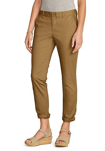 EDDIE BAUER Legend Wash Laisvo stiliaus kelnės - s...