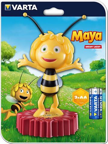 VARTA Priedai »'Die Biene Maja' naktinė lemp...