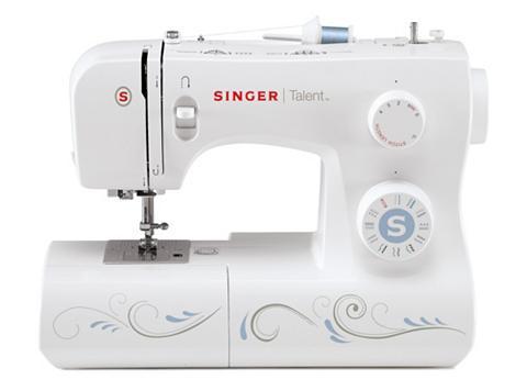 SINGER Siuvimo mašina TALENT 3323 23 Nähprogr...