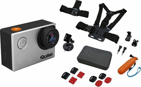 ROLLEI 530 + Sport-Set 4K (Ultra-HD) Veiksmo ...