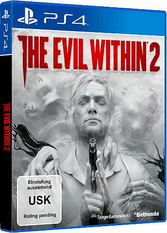 The Evil Within 2 Play Stovas 4