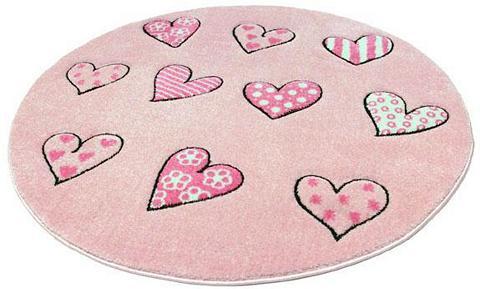 Vaikiškas kilimas »Momo Herz« ovali au...