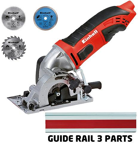 EINHELL Mini pjūkliukas »TC-CS 860/1 Kit«
