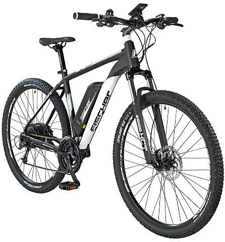 FISCHER FAHRRAEDER Elektrinis dviratis kalnų dviratis »EM...