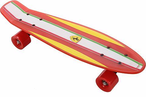 FERRARI Shortboard