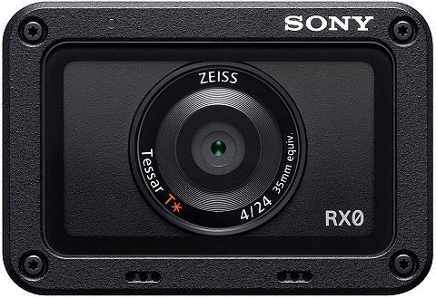 Sony »DSC-RX0« Kompaktkamera (ZEISS® Tessar...