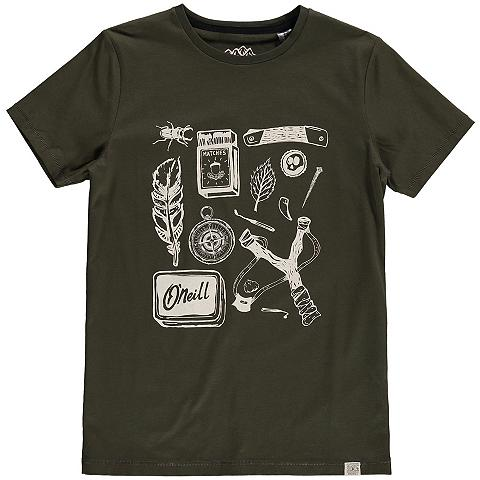 O'NEILL Marškinėliai trumpomis rankovėmis »Out...