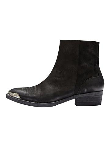 Nubuk Odiniai ilgaauliai batai