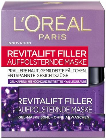 L'ORÉAL PARIS L'Oréal Paris »Revita Lift Filler Mask...