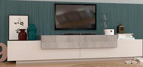 TECNOS TV staliukas »Asia« plotis 270 cm
