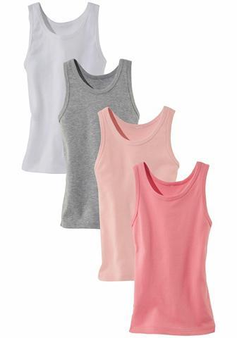 PETITE FLEUR KIDS Petite fleur Apatiniai marškinėliai (4...