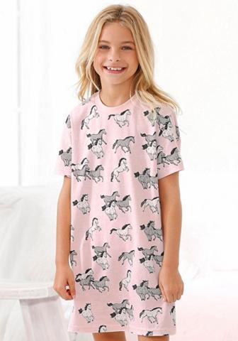 PETITE FLEUR KIDS Petite fleur naktiniai marškiniai »Air...