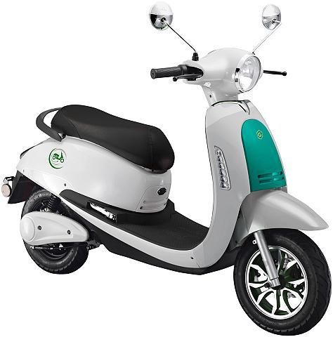 Elektrinis motoroleris »SEED« 1200 W 4...