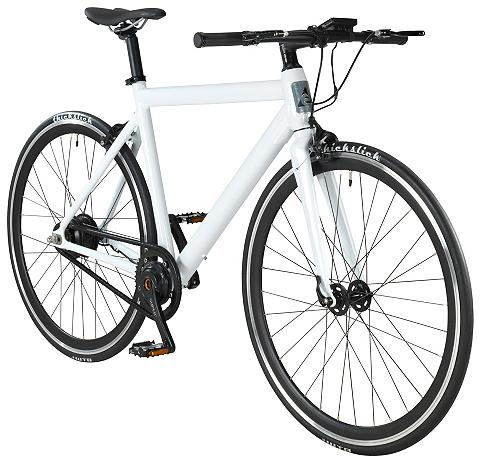 Elektrinis dviratis City »Westend« 24 ...