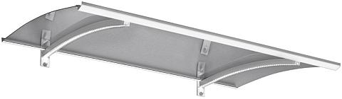 Stogelis virš durų »LED-Technik« 150x9...