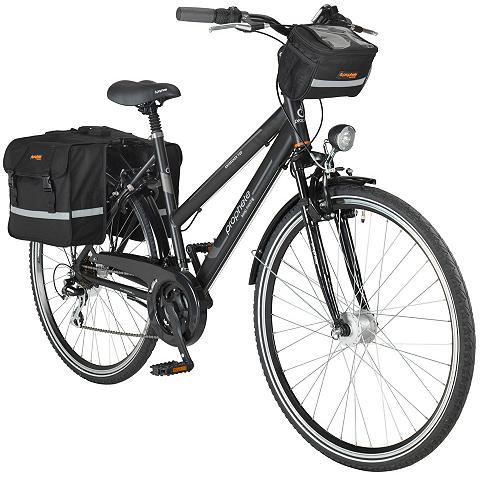 PROPHETE Turistinis dviratis Moterims »ENTDECKE...