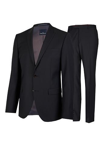DANIEL HECHTER Eleganter Business-Anzug