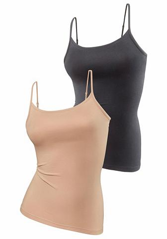 S.OLIVER RED LABEL Bodywear Palaidinukė siaurom...