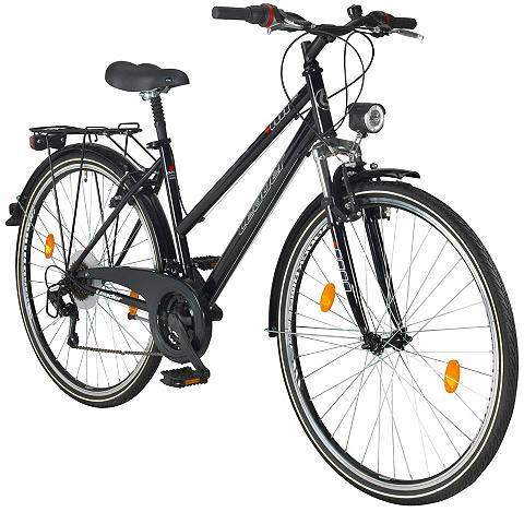 Turistinis dviratis Moterims »Journey«...